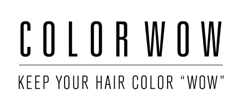 COLOR WOW  superior root touch-up. We are very excited about this new product breakthrough in root touch-up, and we aren't the only ones — beauty editors at Allure gave it a Best of Beauty Award and a Beauty Breakthrough Award.