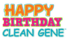 In this video students see how germs can transfer from hands to objects and   people while watching CLEAN GENE™ celebrate his birthday.   View now >