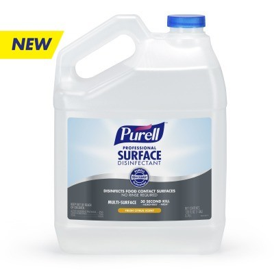 PURELL™ Professional Surface Disinfectant      Pour Gallon