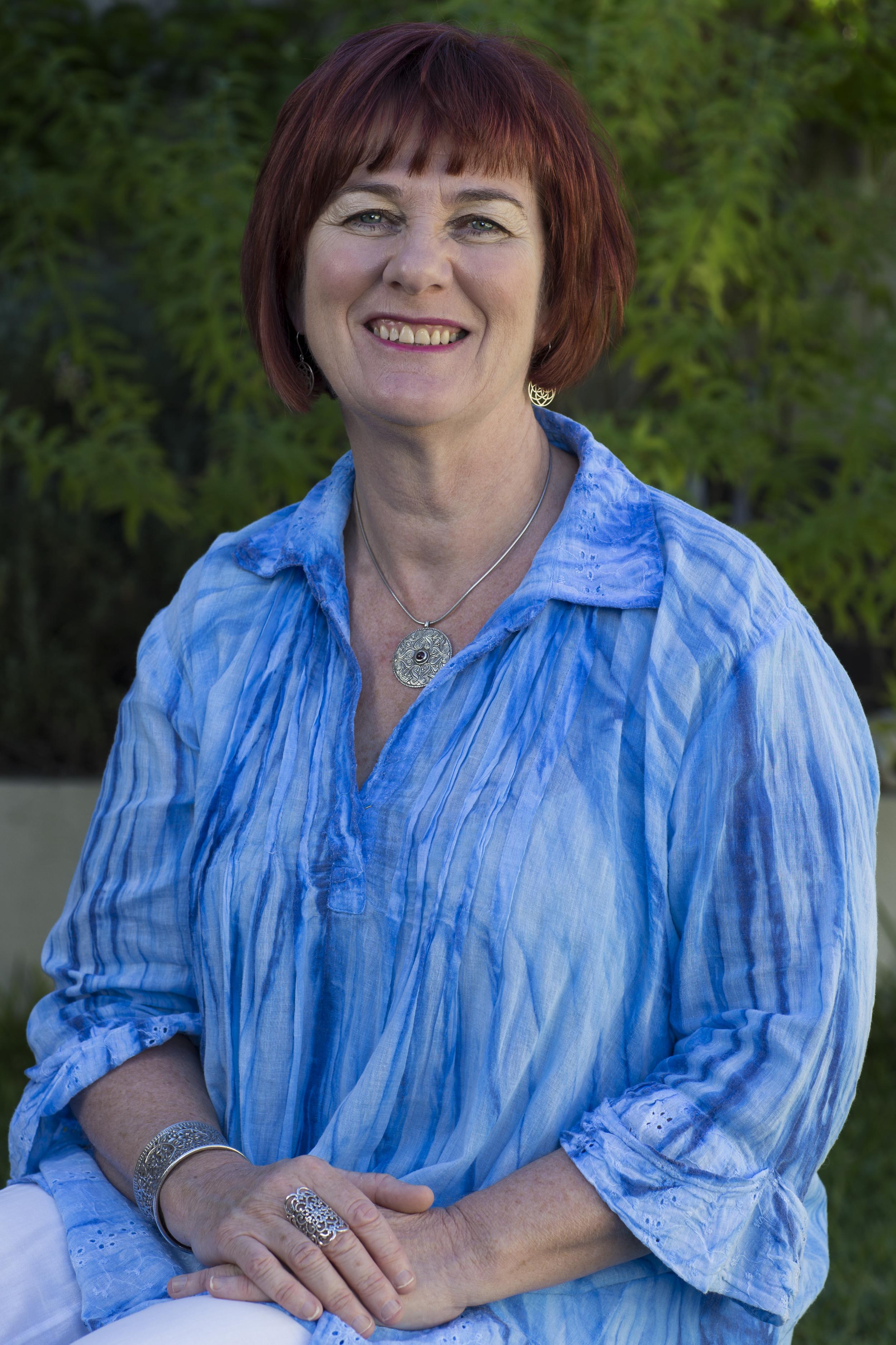 Mary Jo McVeigh