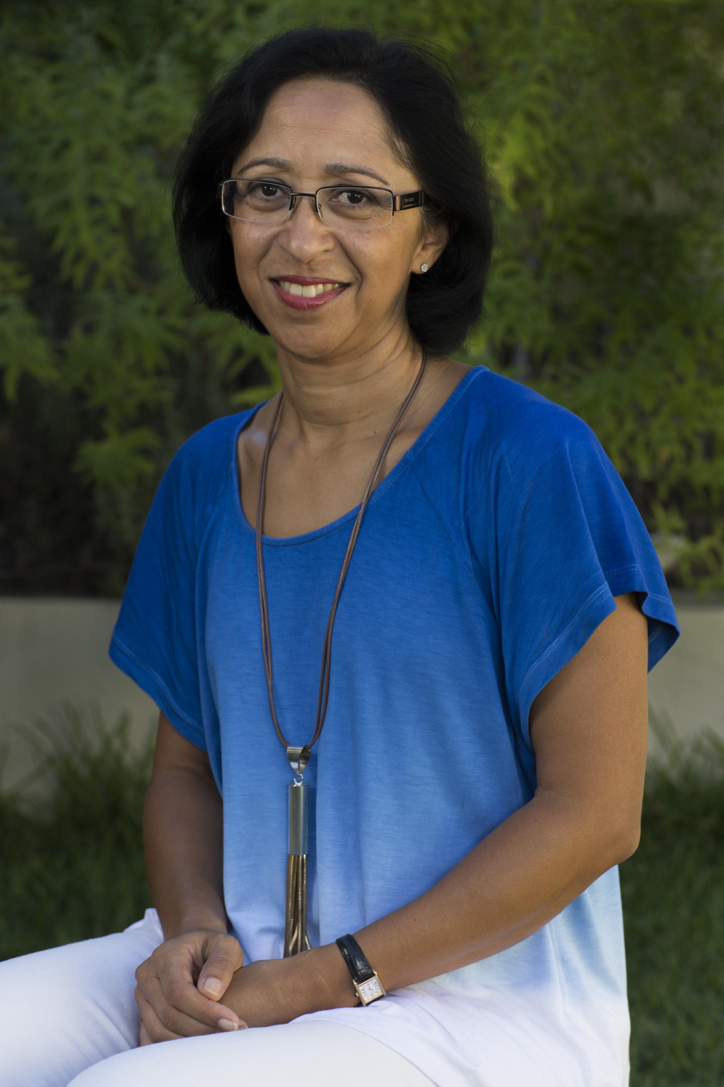 Karen Verrier