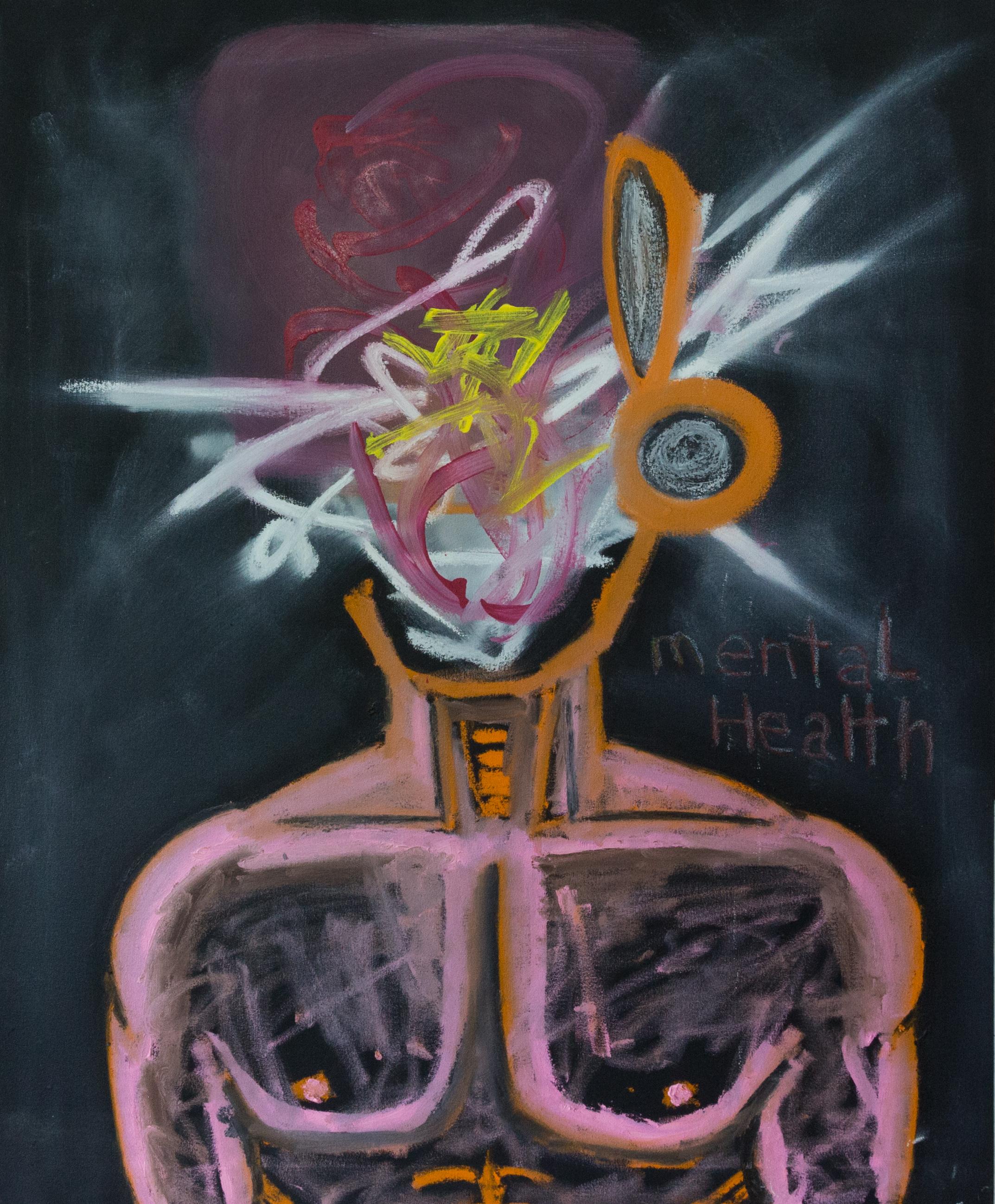 MENTAL HEALTH- I DO, OIL ON CANVAS, 32x48 .jpg