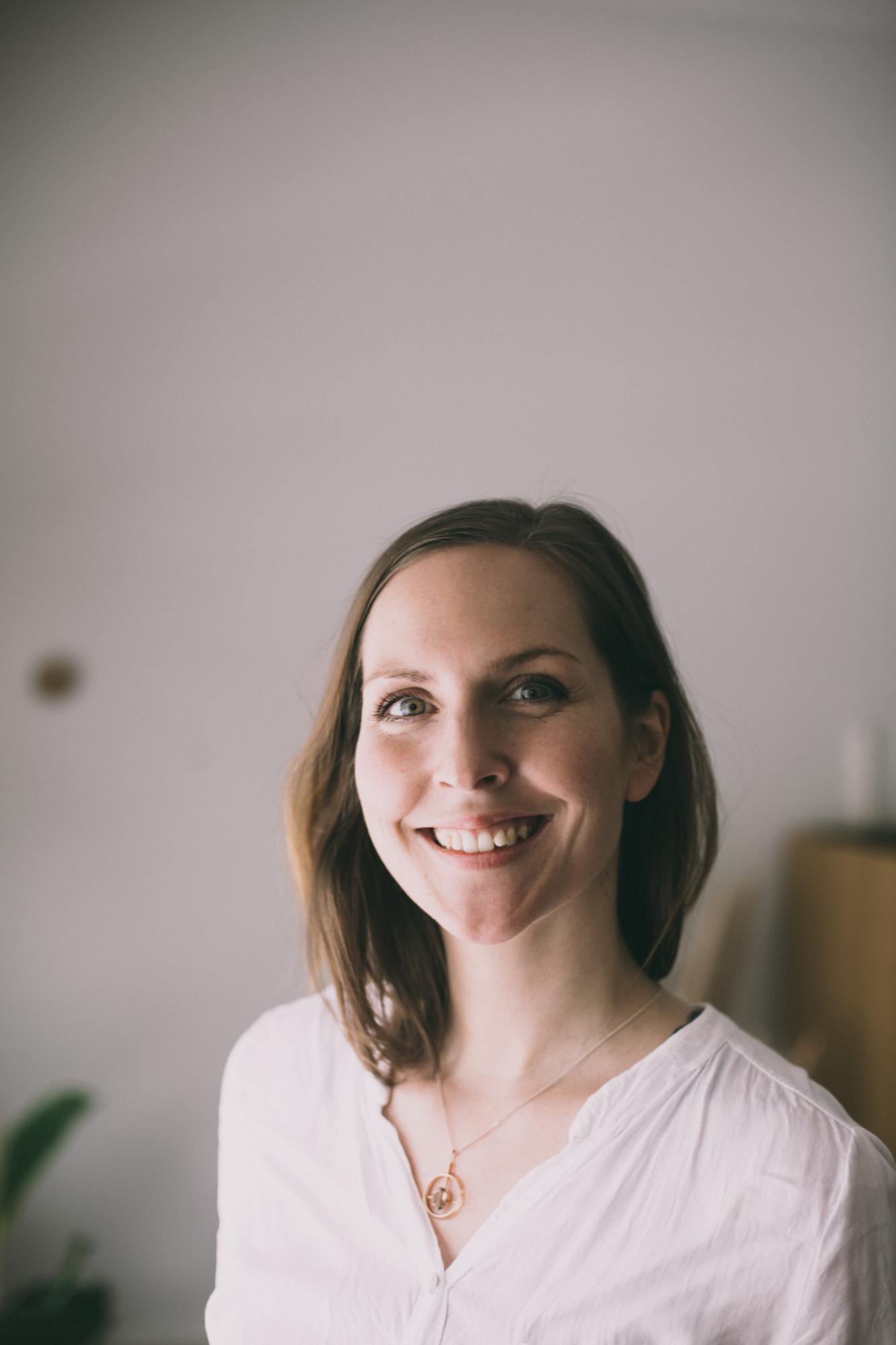 Maria Hole, managing director.  Kontakt meg på maria (@) noesdesign.com