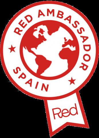 Red ambassador