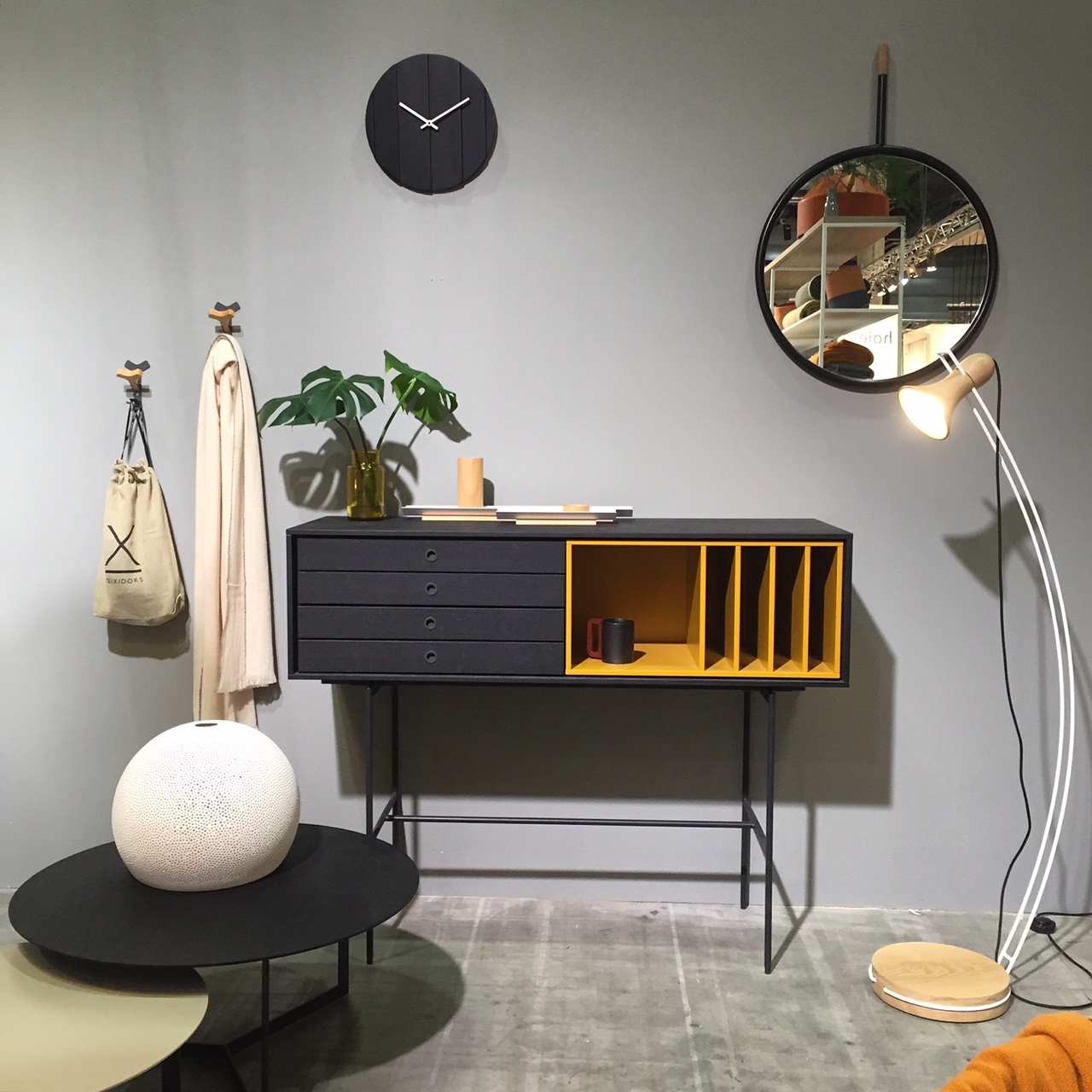 Noes at Oslo Design Fair