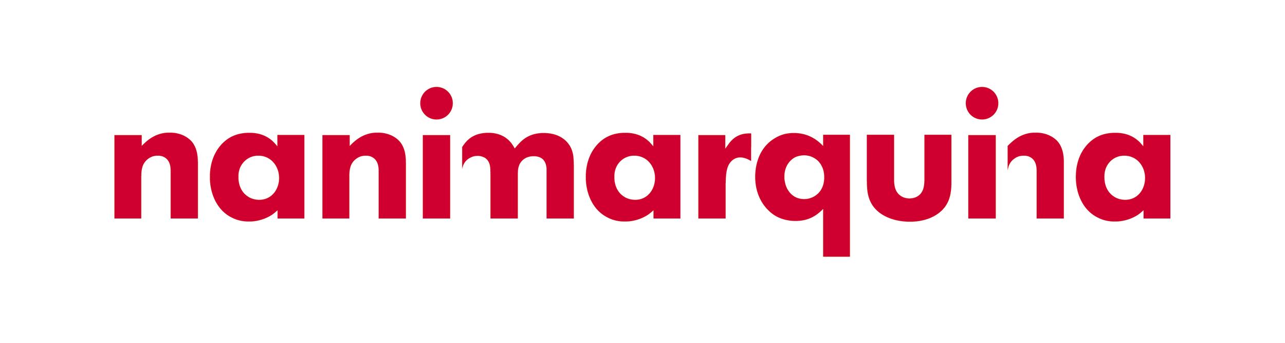 Nani Marquina Logo