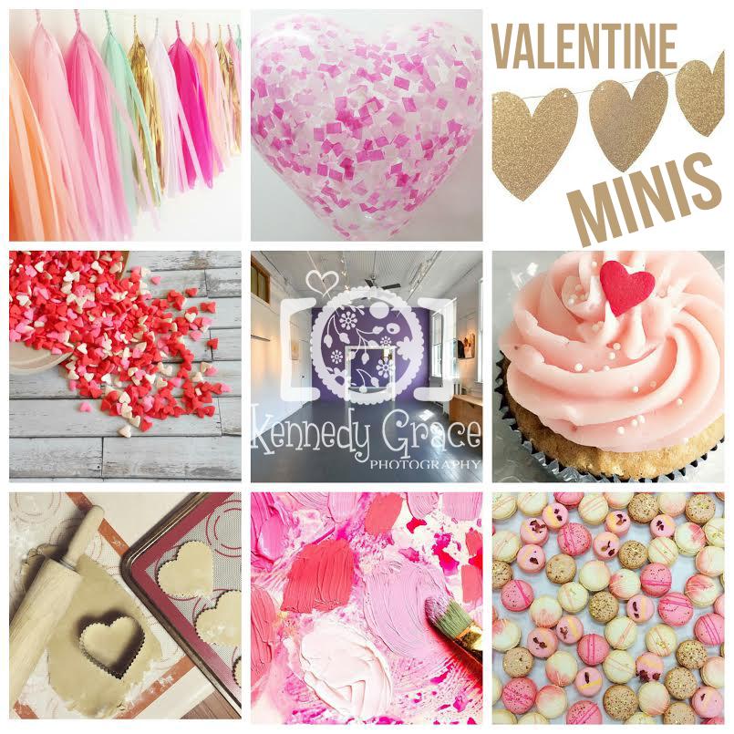 ValentinesInspirationBoard