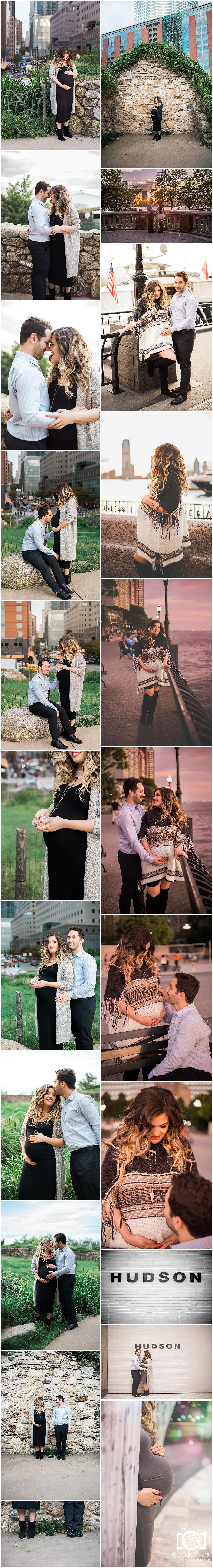 NYC maternity