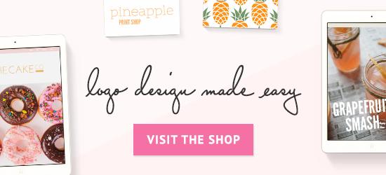 logo design made easy