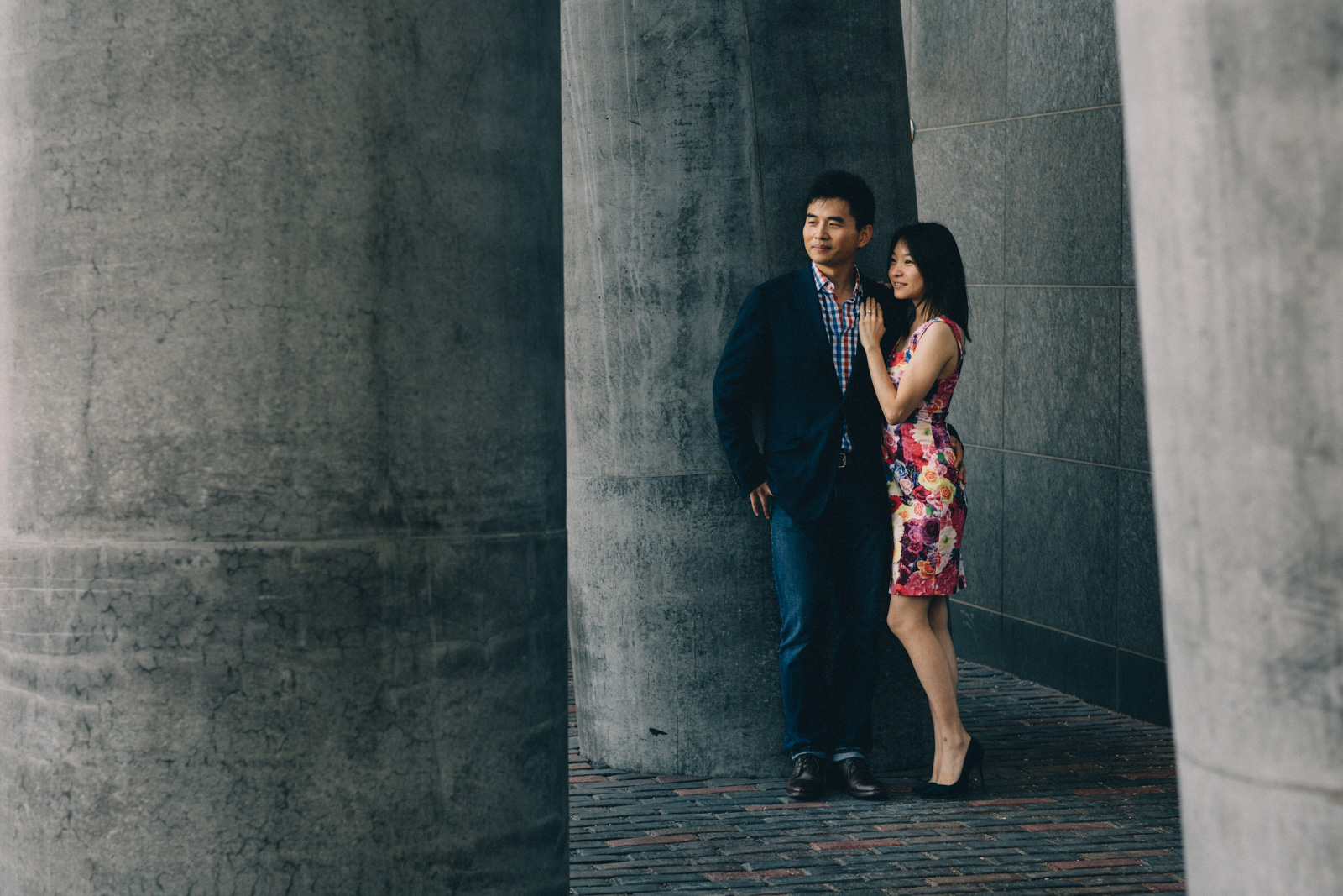 Distillery-District-engagement-photos-Toronto-wedding-photography-by-Sam-Wong-of-Artanis-Collective_007.jpg