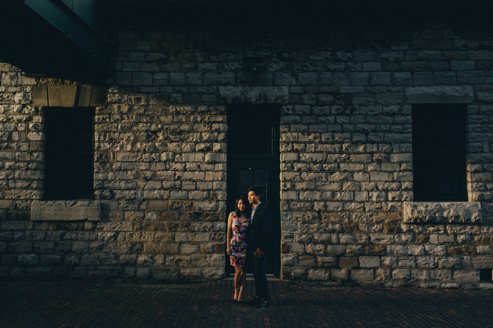 Distillery-District-engagement-photos-Toronto-wedding-photography-by-Sam-Wong-of-Artanis-Collective_012.jpg