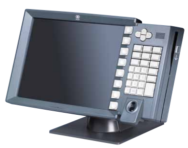NCR 5954 Dynakey - The NCR RealPOS DynaKey easily leads users through transactions and allows them to reduce errors and improve productivity.