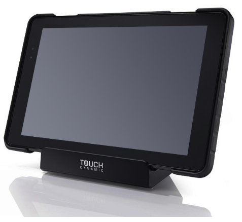 "Sized for All POS Applications - The Quest II Windows Tablet, a rugged POS tablet, in two sizes to fill this need. 7"" and 10"" options are available, both with capacitive touchscreens."