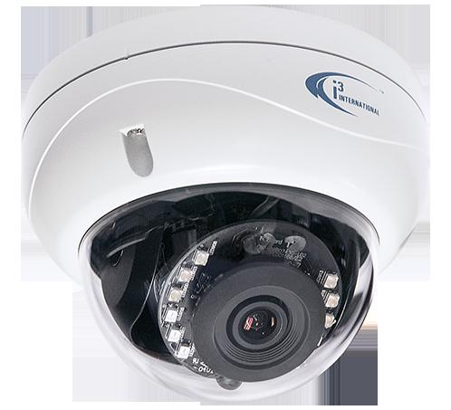Ax67R2 3MP IR Fixed Lens Dome