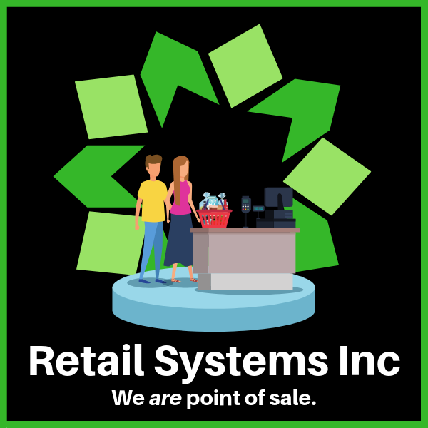 Retail Systems SDR - Service Department Request