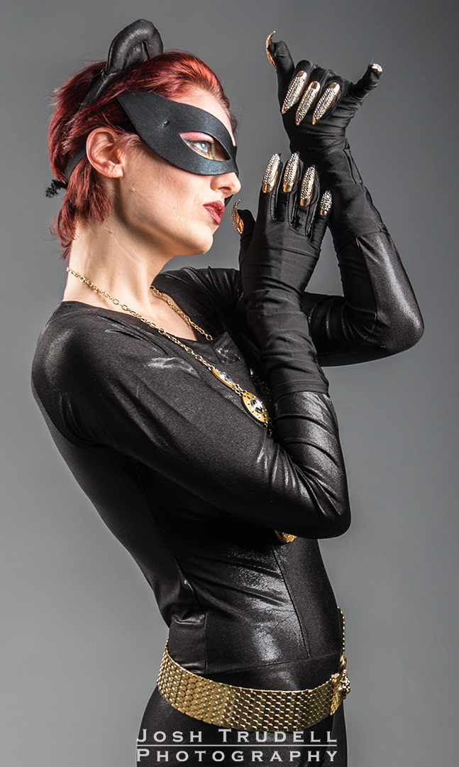 1960s Catwoman
