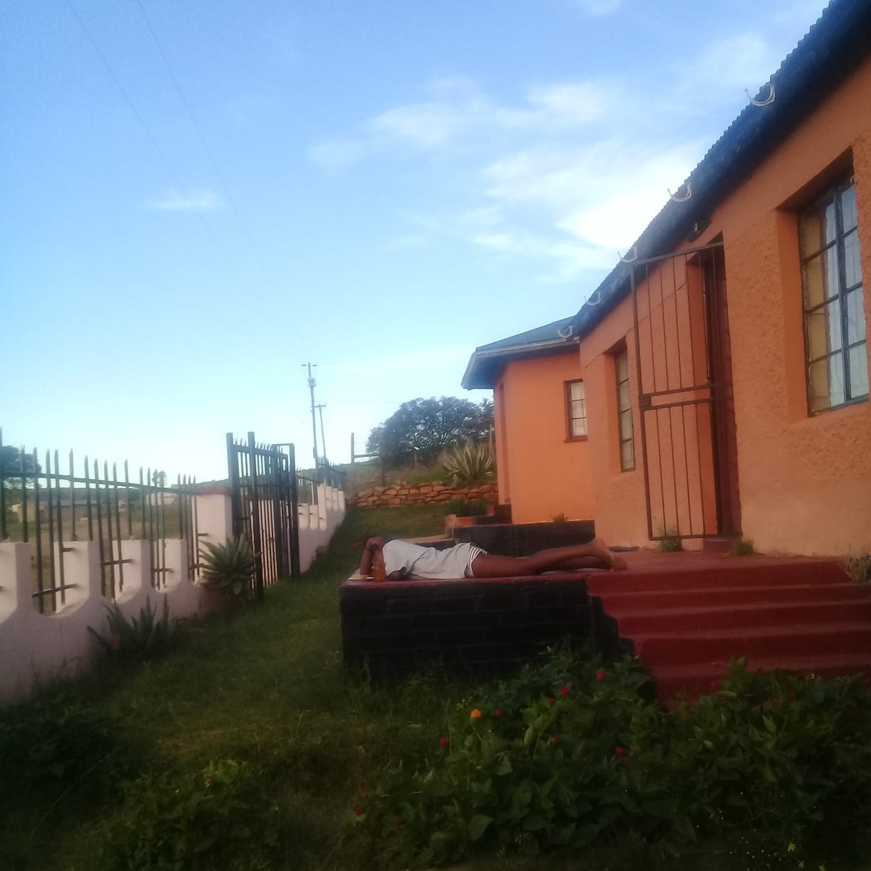 'Home' at Goshen Village.