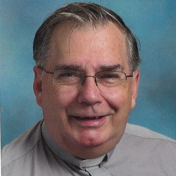 Deacon Mike Bowen - 332-1576 mbowen@stme.church