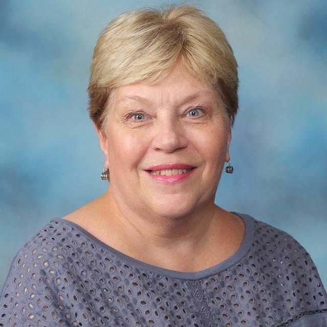 Mary Martone Ministry Center Secretary - 964-8780 x 125 mmartone@stme.church