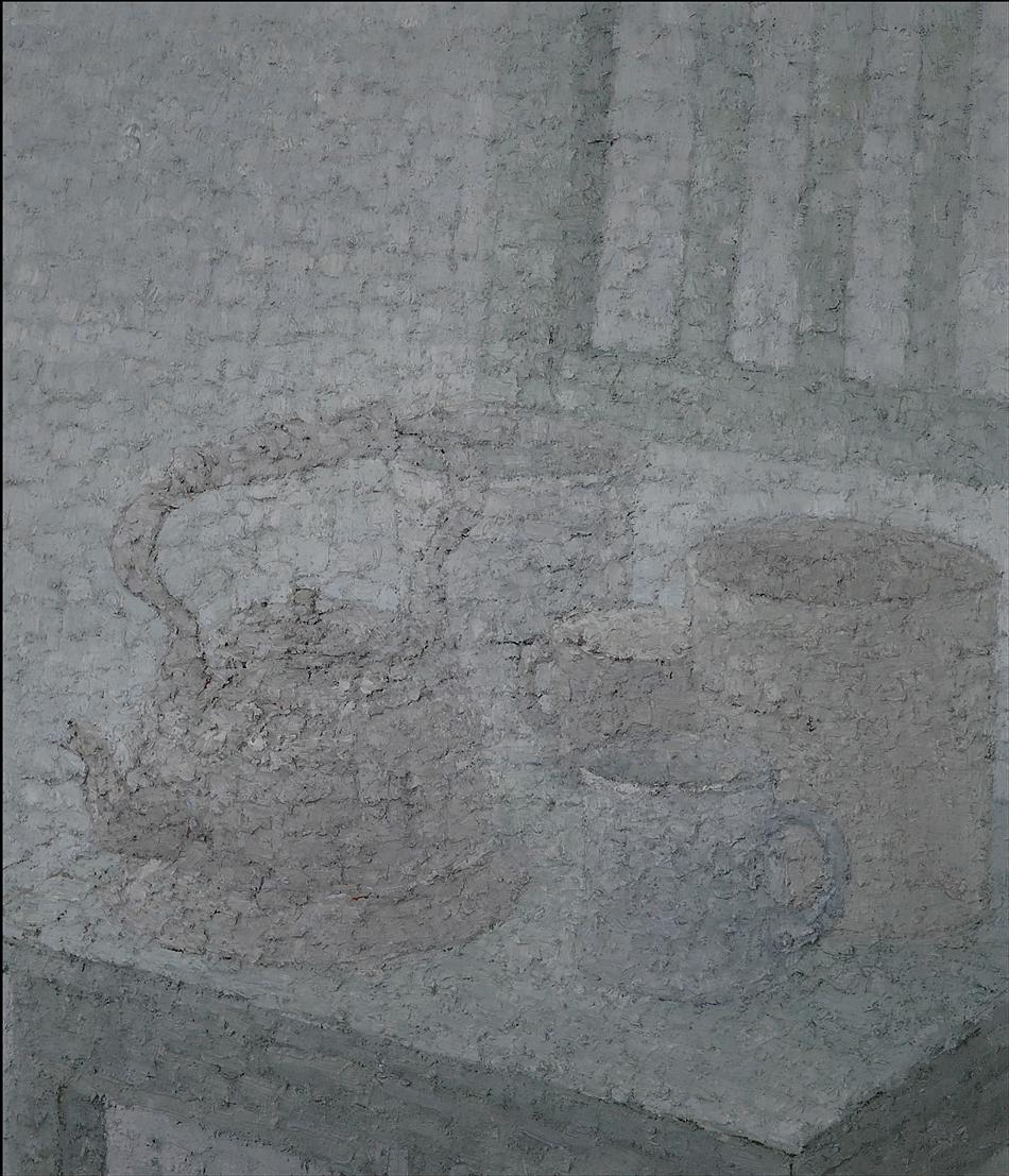 Studio Objects #2 (2009)