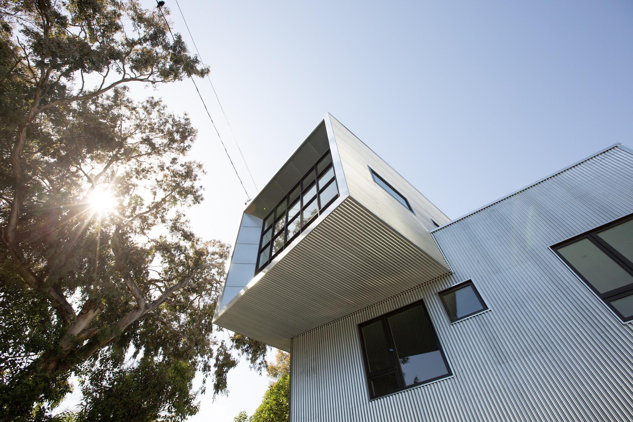 Baran Studio Oakland CA
