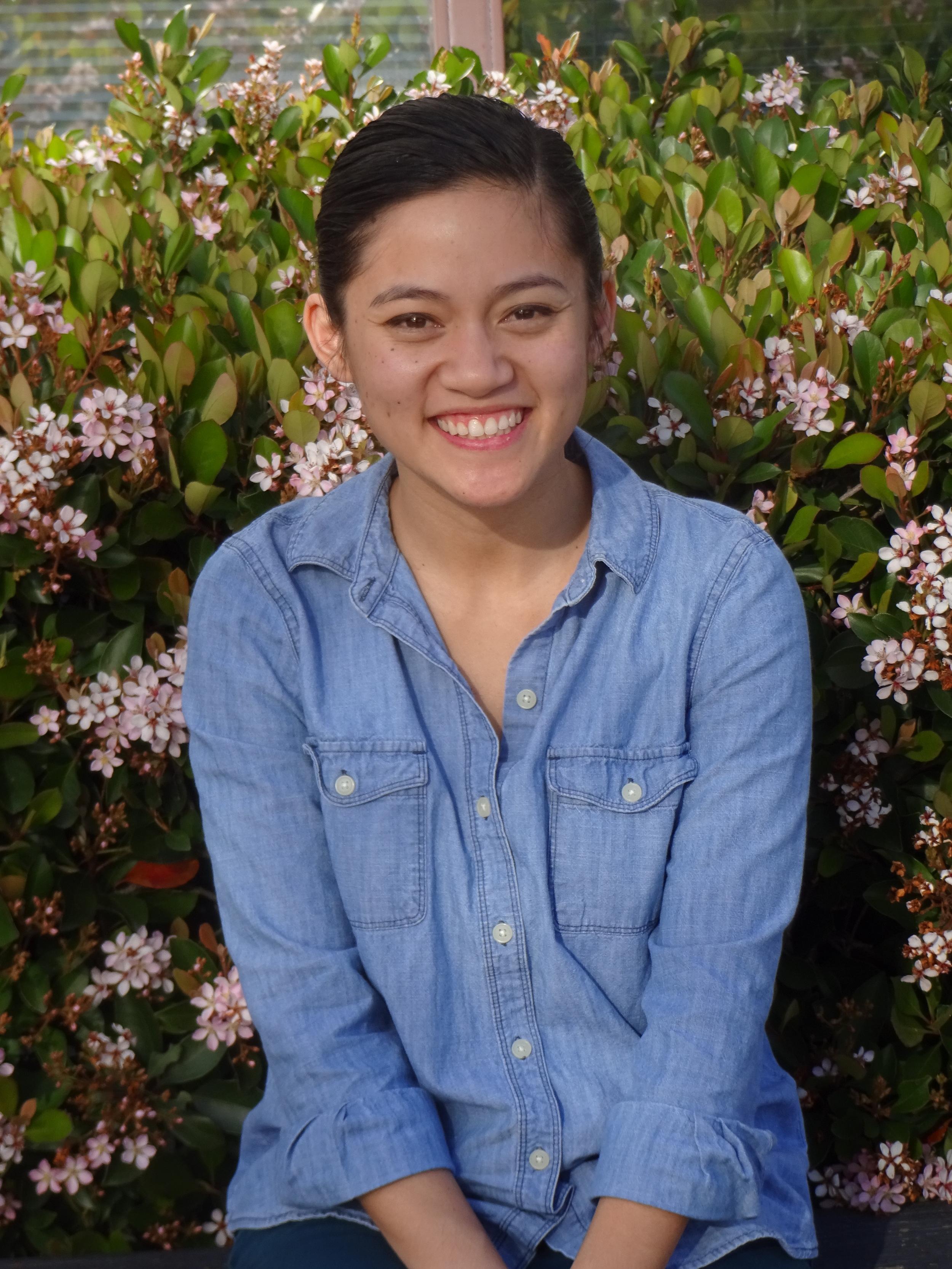 Courses: Algebra I, Geometry - Languages Spoken: English, Some Tagalog