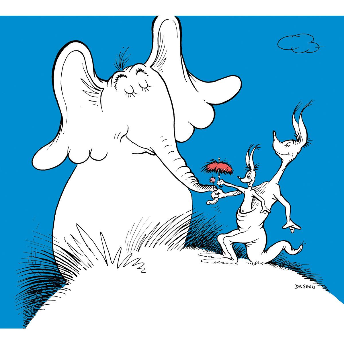 Horton 60th Anniversary Edition
