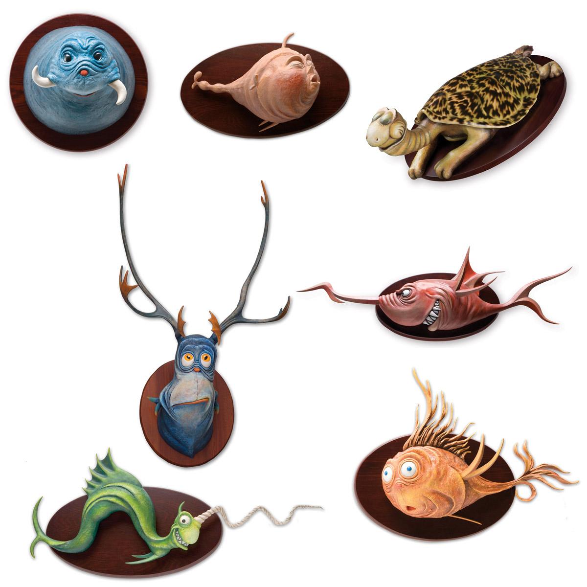 Marine Muggs Collection