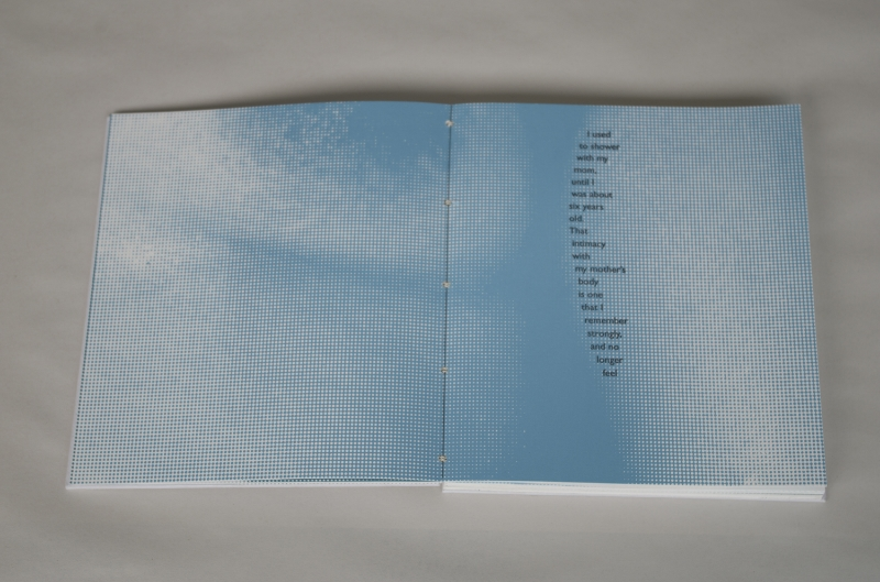 Unsaid, page 3