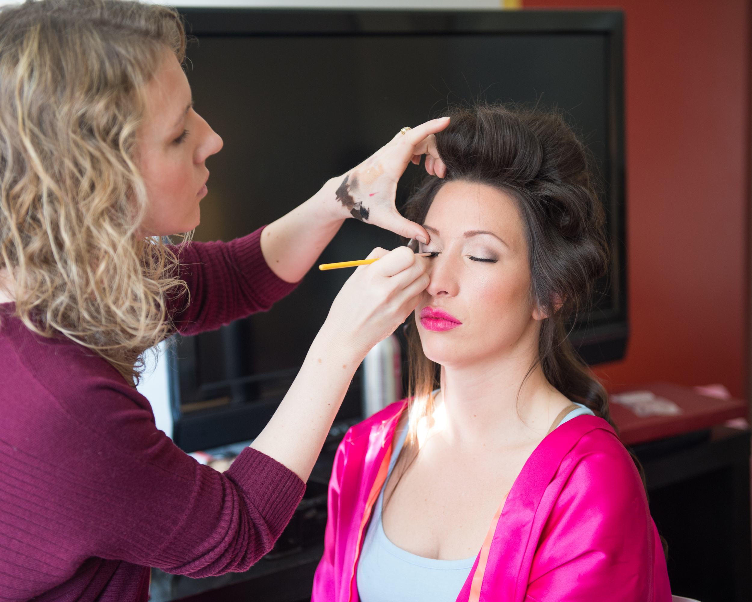 Makeup Artist Philadelphia