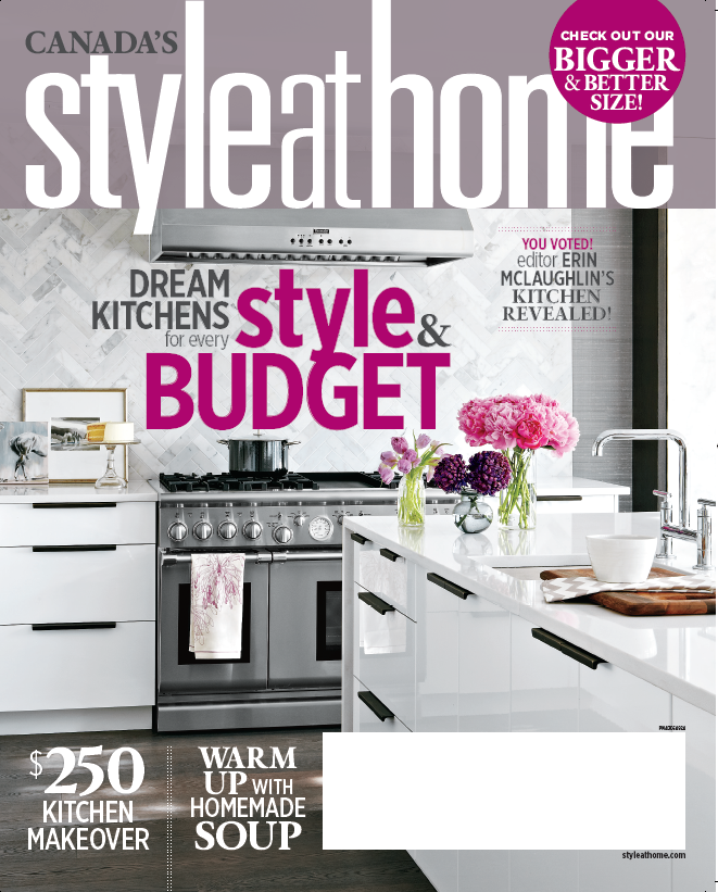 Style at Home | February 2012