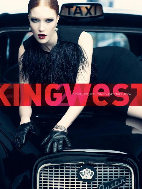 King West Magazine