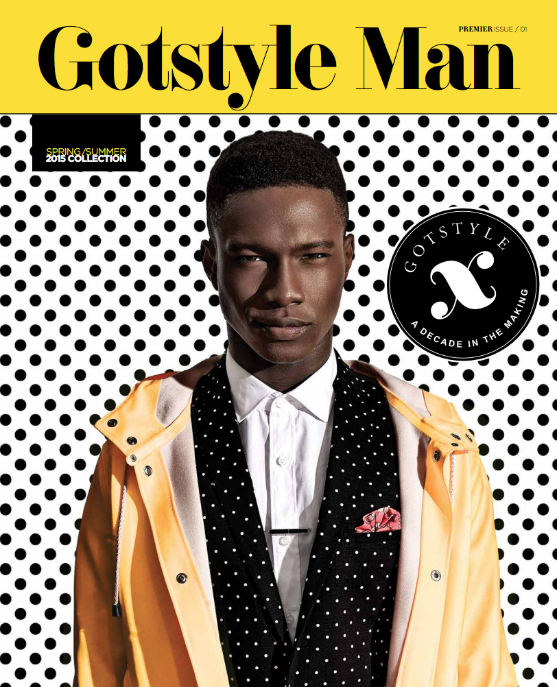 Gotstyle Man | June 2015