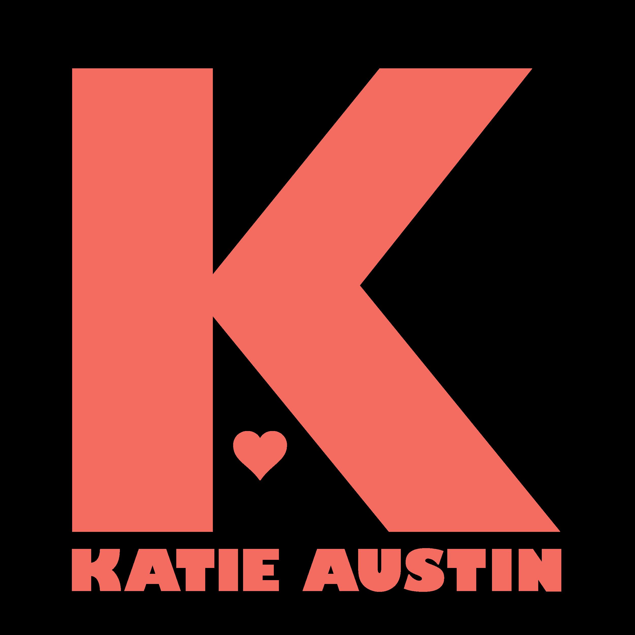 Katie Austin LOGO-FINAL_FULL LOGO - CORAL.png
