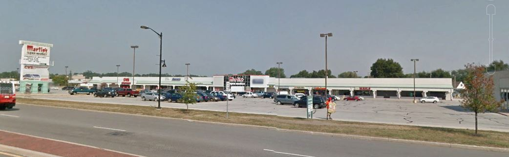 South Bend Retail