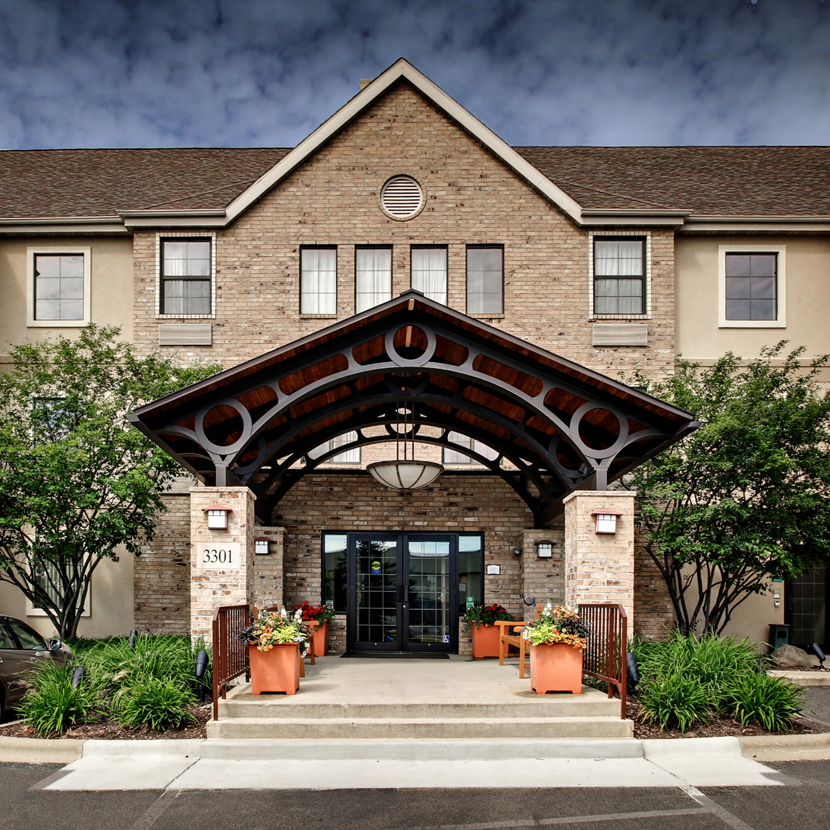 Staybridge Suites Madison & Middleton