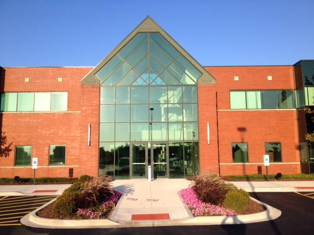 Huntley Executive Center