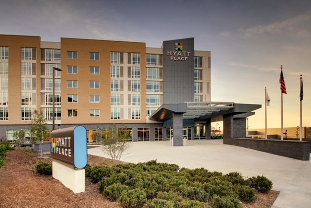 Hyatt Place Milwaukee