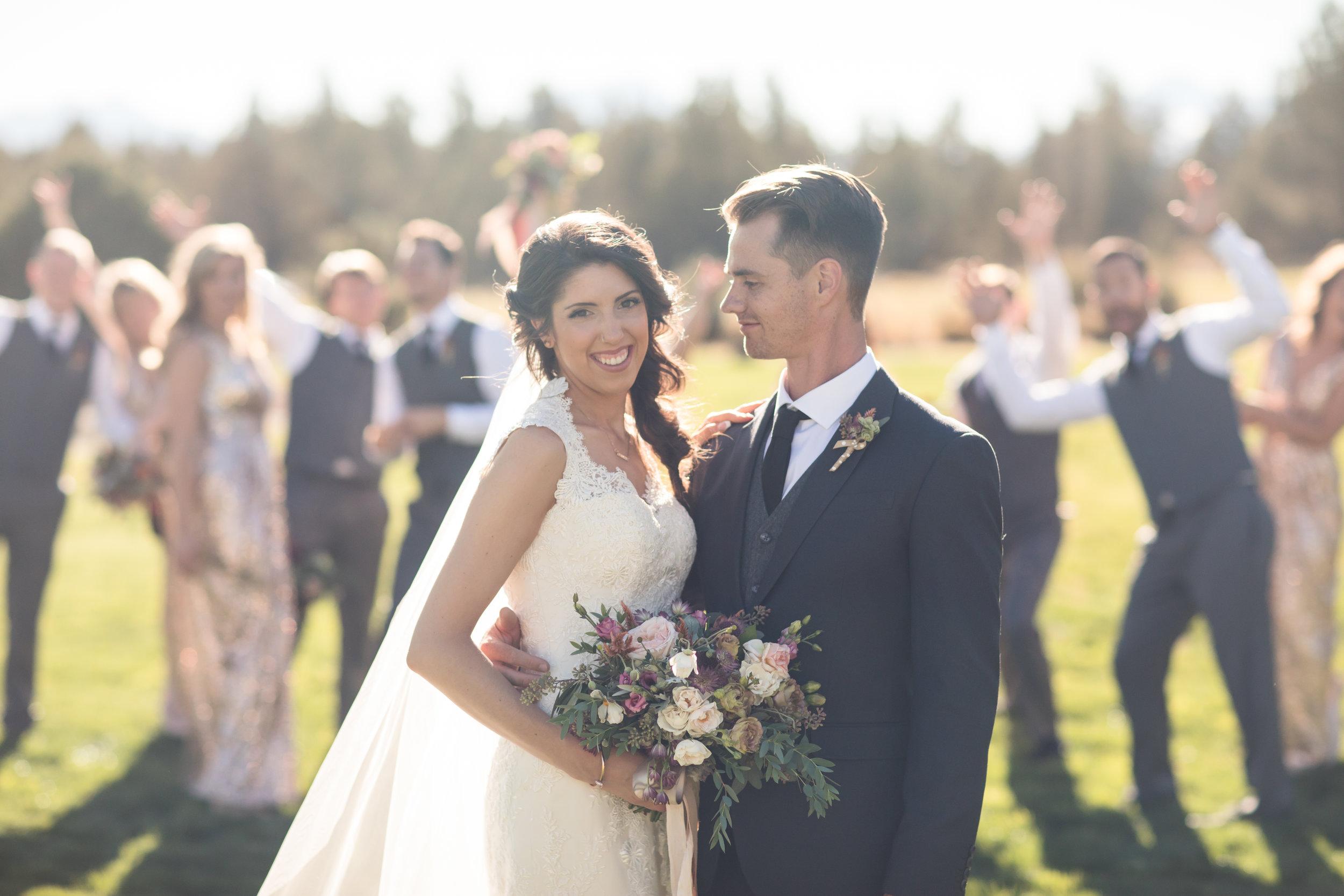 BrideGroomBendOregon