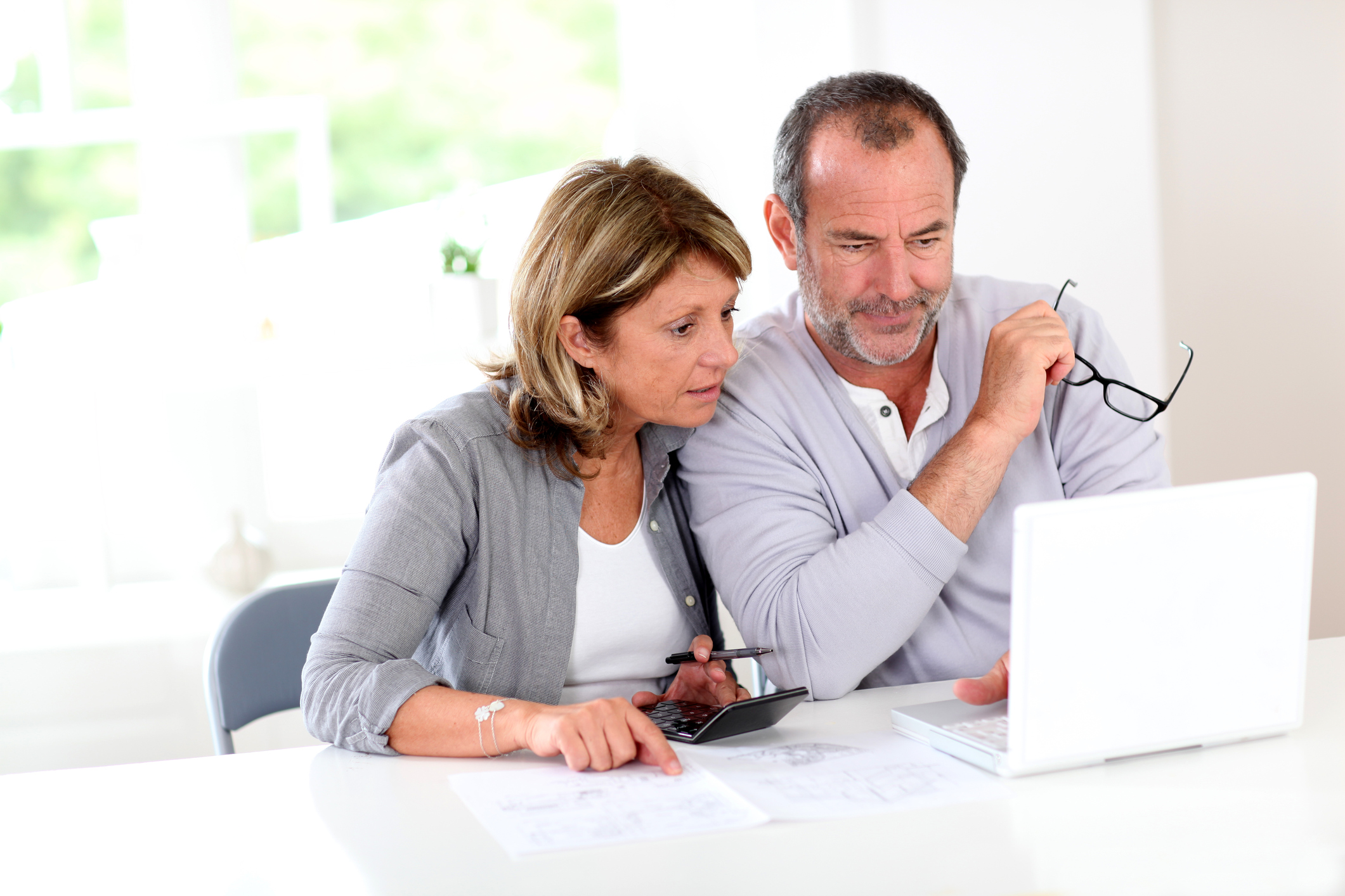 Why Different? - The one thing often missing with employer sponsored retirement plans; competent financial professionals to help employees make sound investment and financial decisions. Our team of CFPs and CPAs fill that gap.