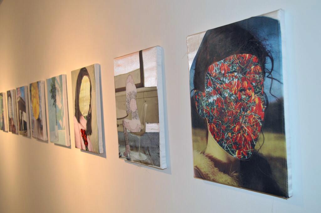 Jennifer Louise Martin's work.