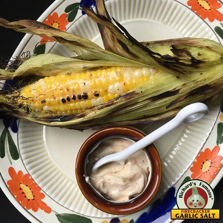 richards famous firecracker corn