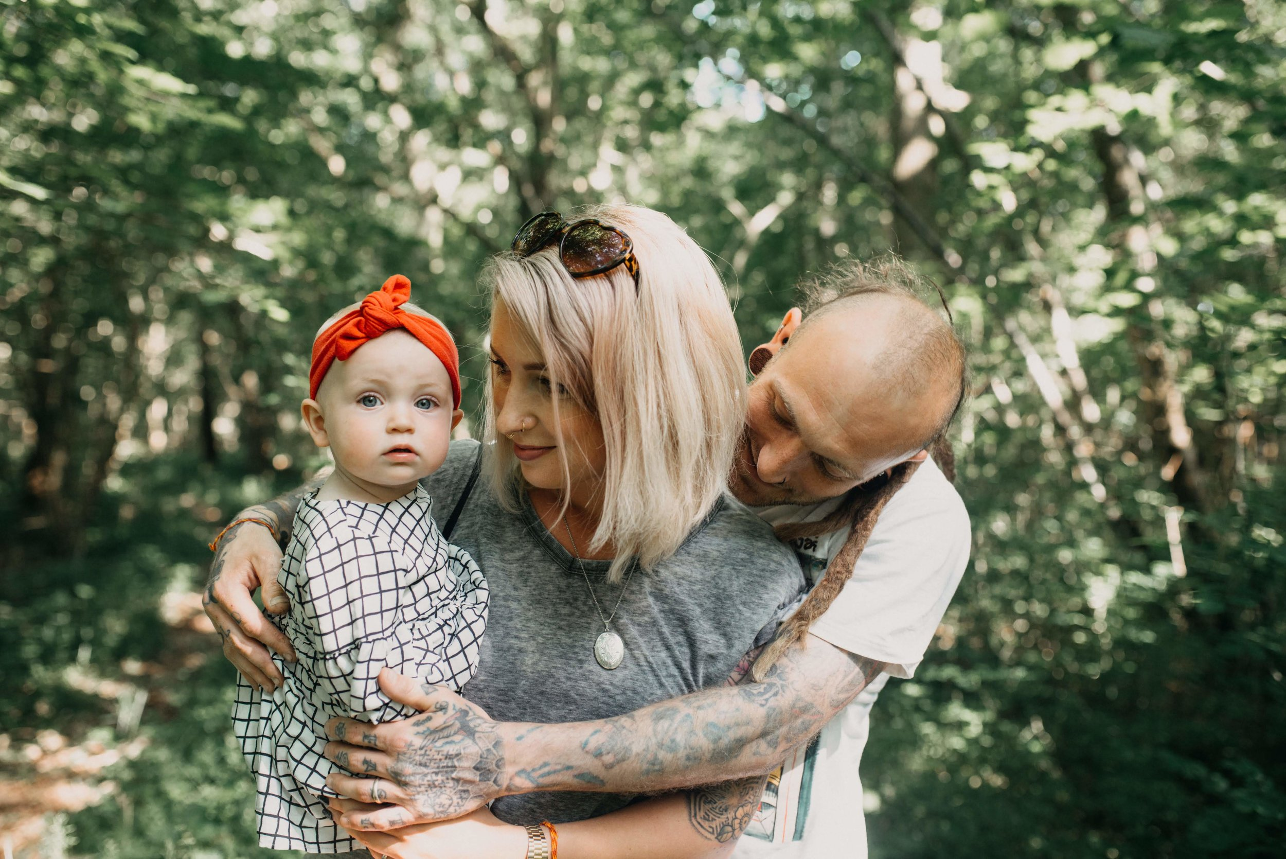 Lincolnshire family photoshoot