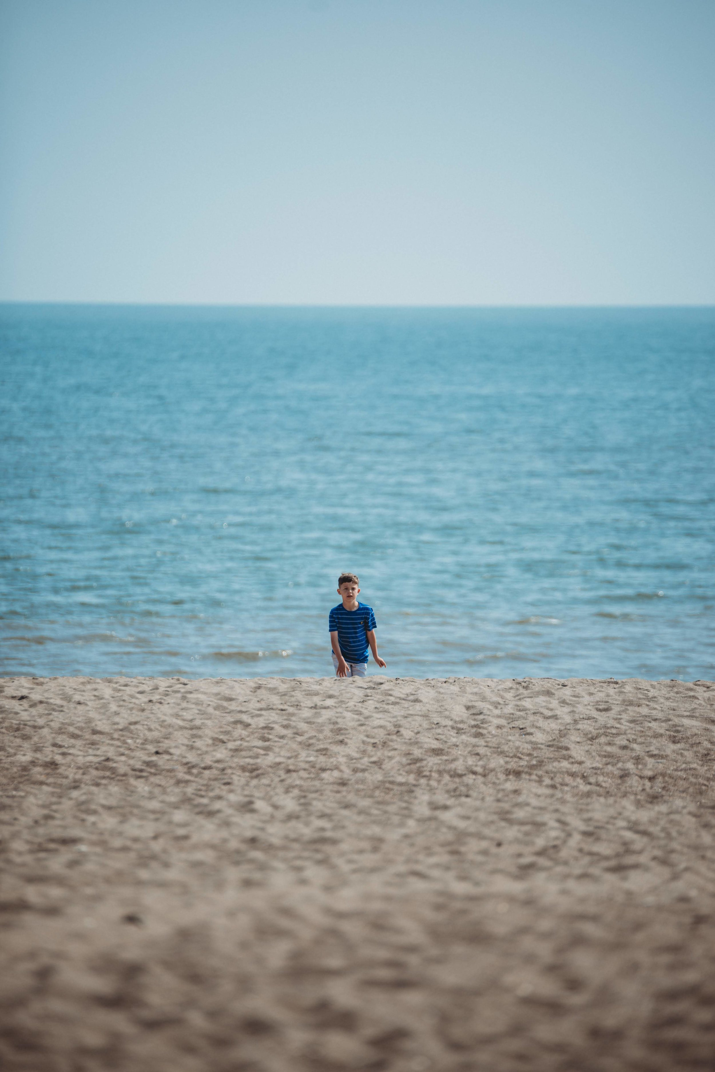 Mogg's Eye Beach photography