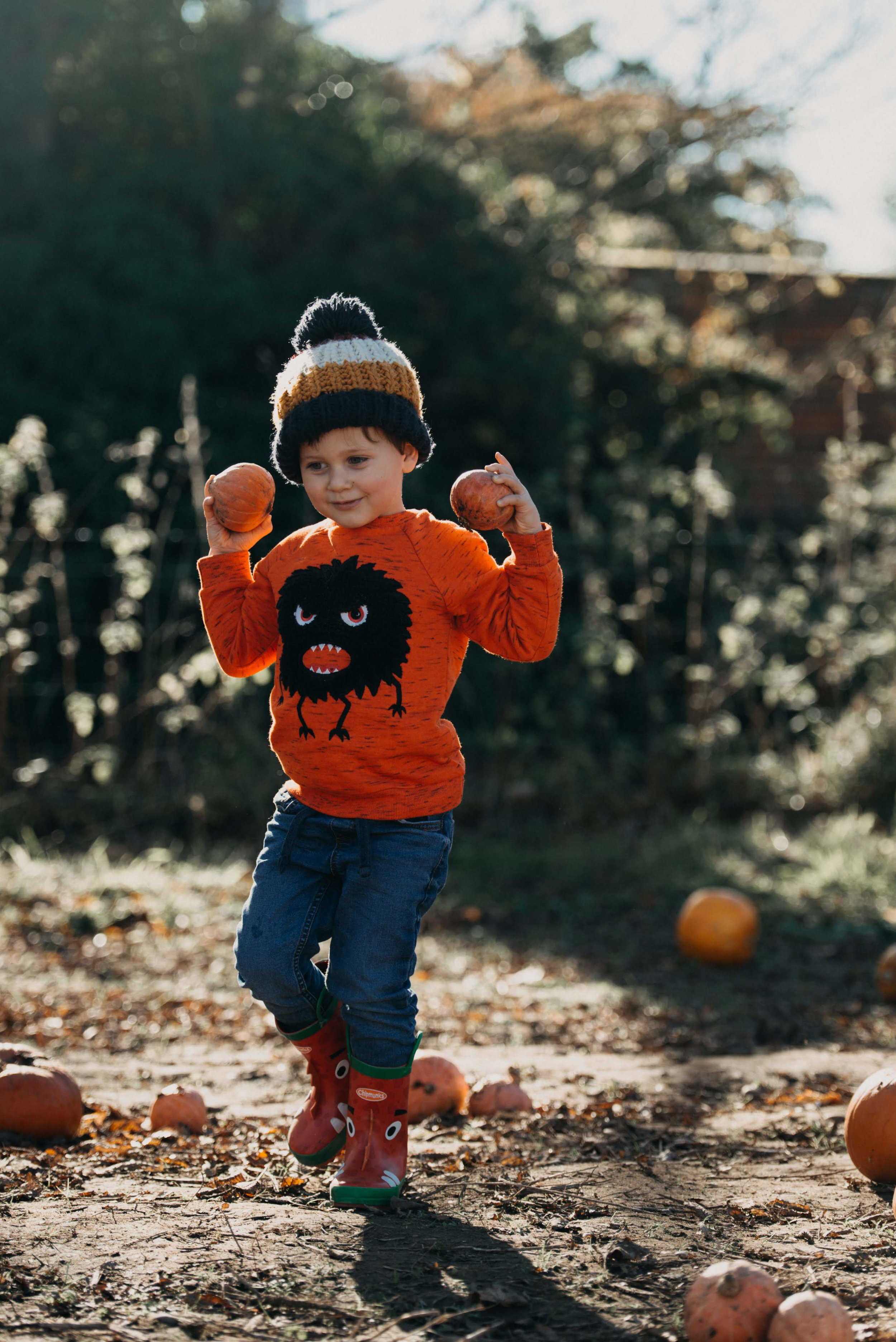 Pumpkin picking with Jesse, October 2018 - 17.jpg
