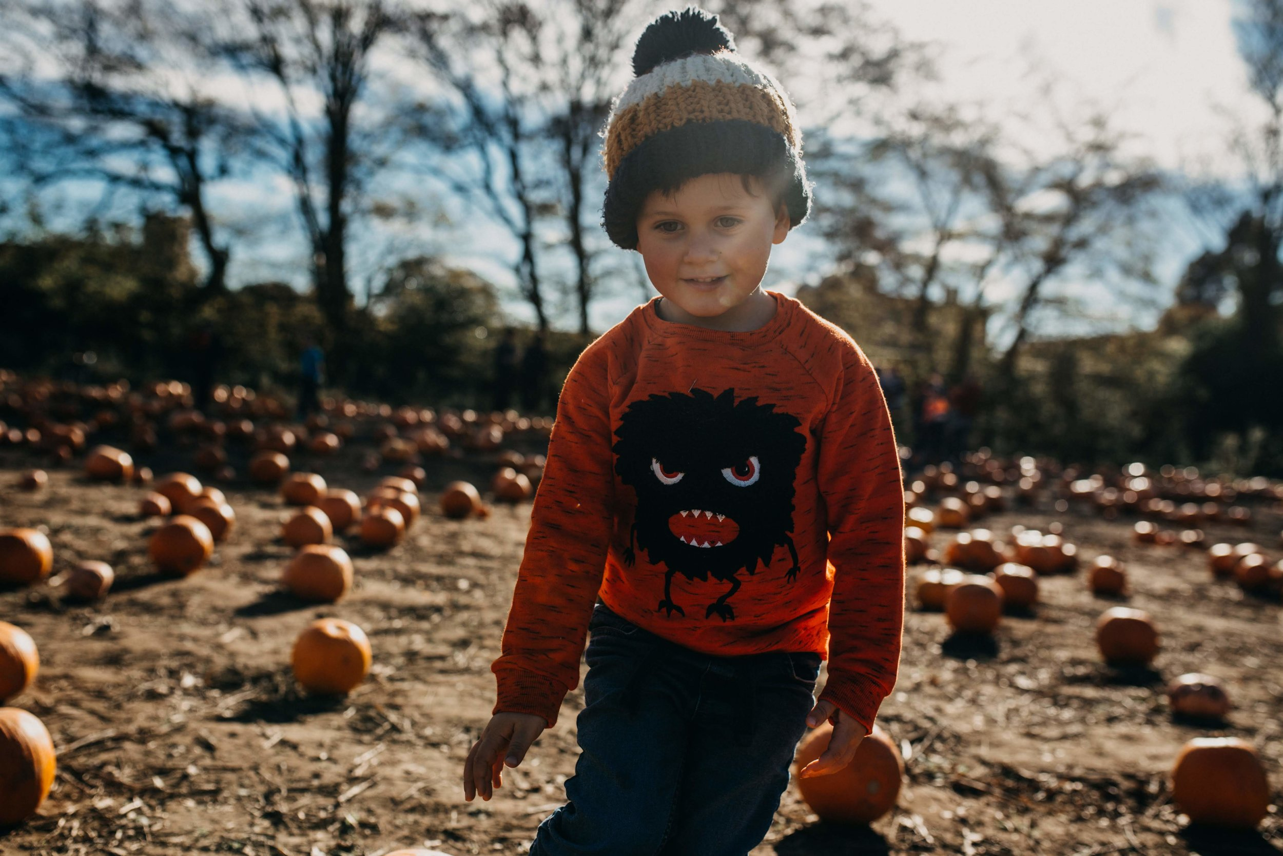 Halloween photoshoot Lincoln