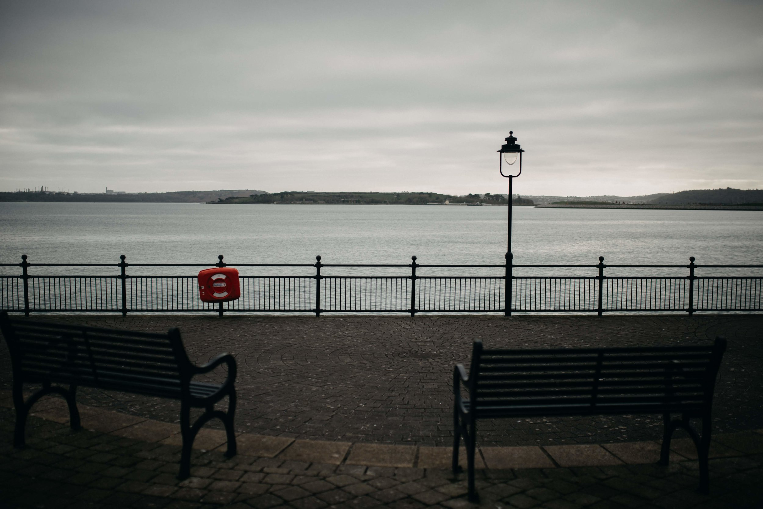 Cobh travel photography