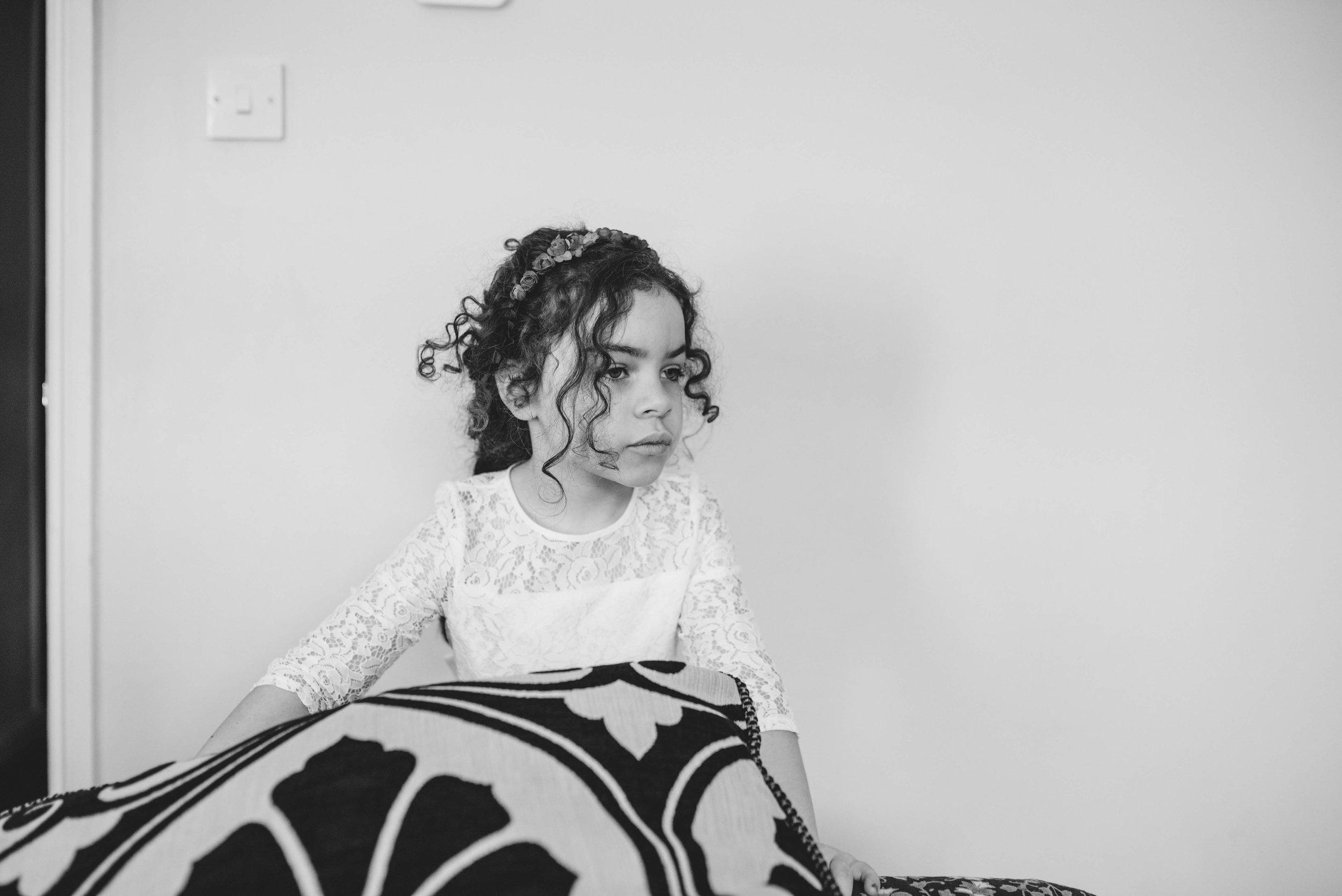 Storytelling Wedding Photographer