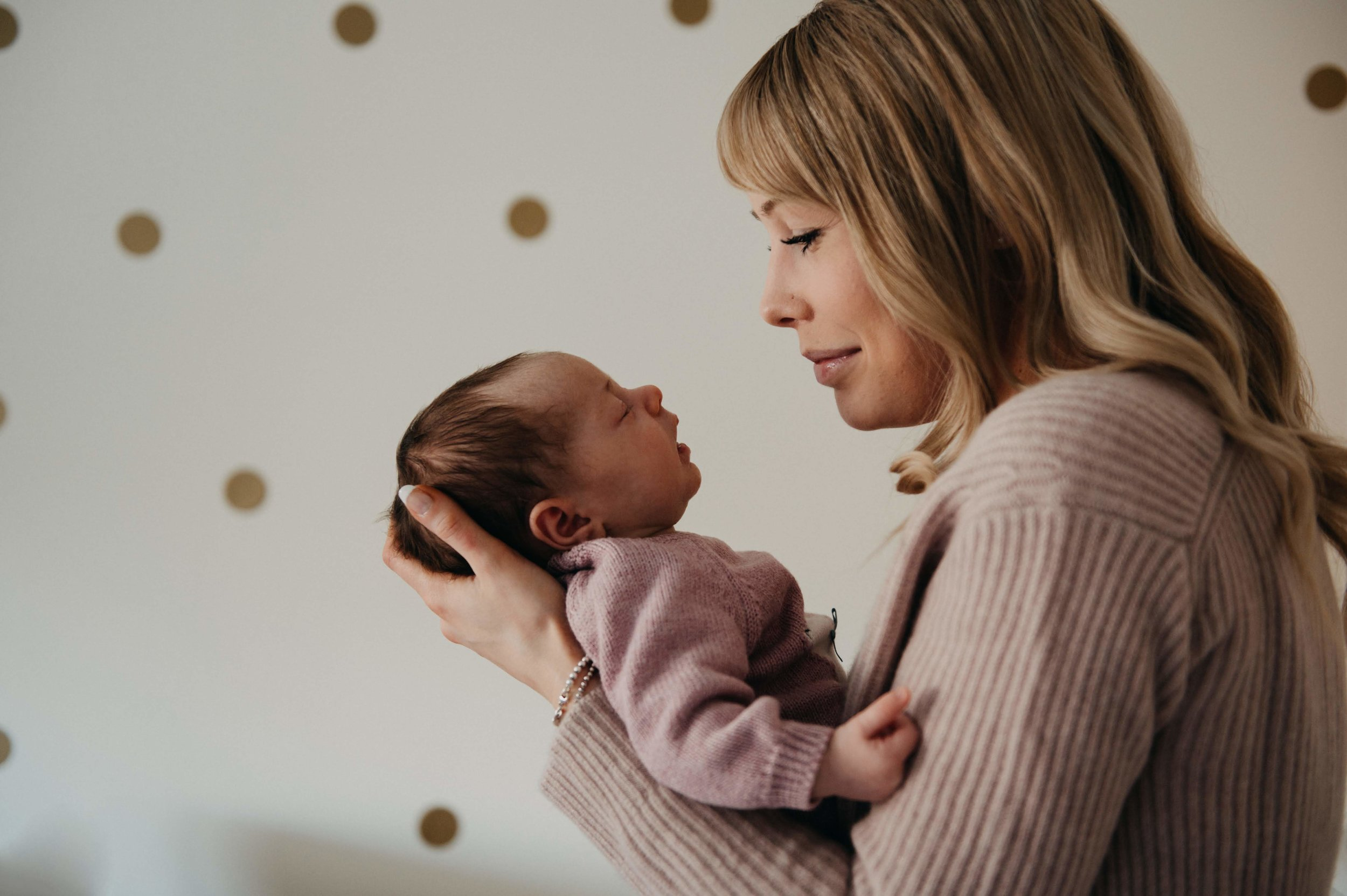 Lincolnshire baby photographer