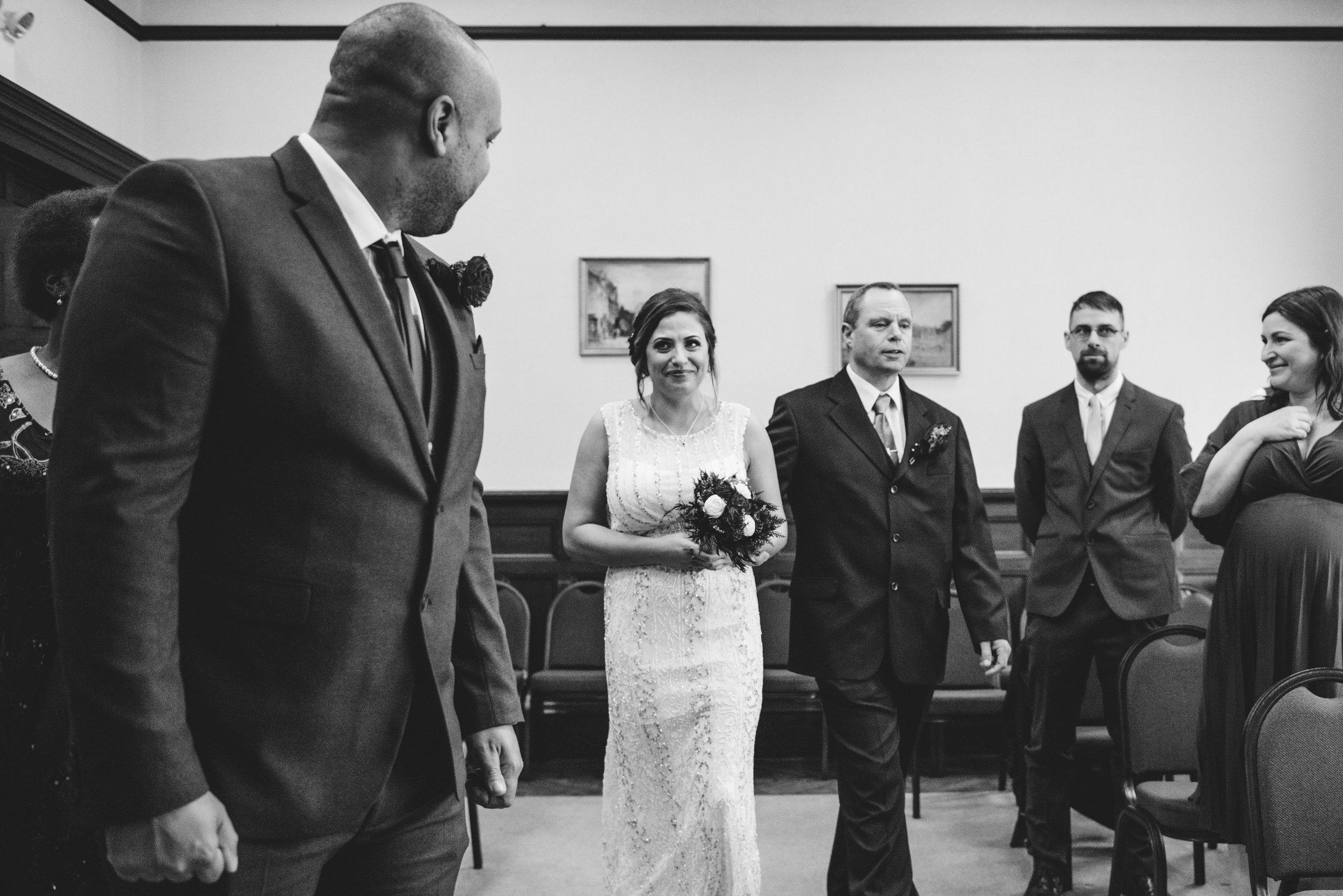 Wedding photographer Lincoln